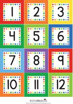 Bugs Complete Decor Pack – Busy Little Bugs Learning Numbers Preschool, Preschool Printables, Preschool Worksheets, Kindergarten Math, Math Activities, Chevron Classroom Decor, Polka Dot Classroom, Classroom Displays, Classroom Themes