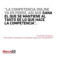El potencial de e-commerce tiene grandes beneficios para las PYMEs.