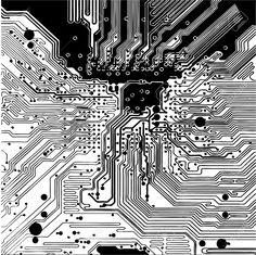 7334382-Computer-circuit-board--Stock-Vector.jpg (1300×1295)