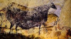 The rock drawings offer a rare glimpse into the lives of our early human ancestors and the Ice Age world they inhabited. The Lascaux caves have been damaged since opened to the public