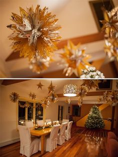 silver and gold holiday decorations   gold and silver holiday party decorations