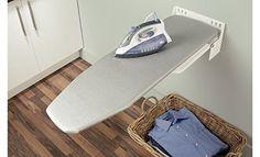 GedoTec® Bügelbrett Klappbar Ironfix Premium Bügeltisch-B... https://www.amazon.de/dp/B01MYMWH1R/ref=cm_sw_r_pi_dp_x_YHBjzb0NDR9WC