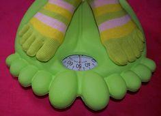 Dimagrire con la dieta tisanoreica dei 6 giorni - #green feet for a green #diet in six days