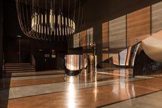 grand théâtre - albi | mobilier-luminaire -