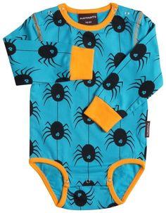 Maxomorra Body LS Spiders