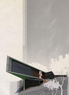 VA Tumblr Visitor Gallery Inspiration   Visualizing Architecture