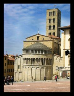 arezzo,Italy