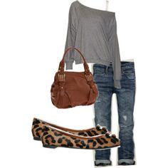 leopard+grey