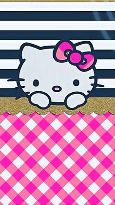 Hello kitty :) ;)