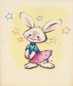 Free Scrapbook Graphics Rabbit Run, Vintage Drawing, Free Graphics, Printable Designs, Scrapbooks, Card Making, Bunny, Tags, Sewing