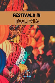American Festivals, Bolivia Travel, Lake Titicaca, Meeting New Friends, Partying Hard, Once In A Lifetime, Time To Celebrate, Travel Inspiration, Globe