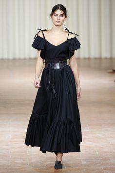 Alberta Ferretti   Ready-to-Wear Spring 2017   Look 42