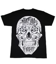 Men's Through My Eyes Tee by Fatal Clothing