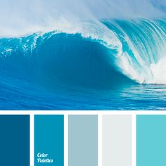 Color Palette #3812