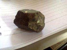 Batu Emas 30 Gram
