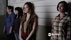 Pretty Little Liars Aria