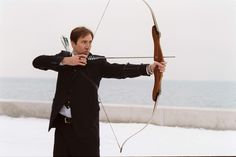 Weatherman--- Archer