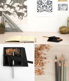 Free Time Industries Pencil Sharpener