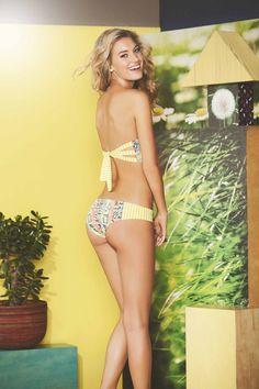 Sunny Parfait Maaji Swimwear Bikini @maudeboutiuque @Sandra Pendle Fiel Swimwear #shopmaude #maaji #sunnyparfait #summer #swim