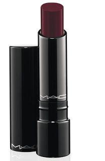 Sheen Supreme Lipstick | M·A·C Cosmetics | Good to be Bad Deep Burgundy $14.50