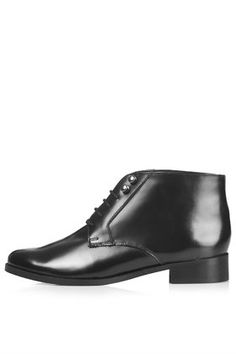 BARM Lace Up Boots