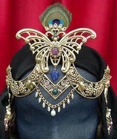 Fairy Queen Crown