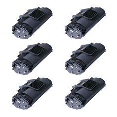 Ink Coupons For - 6 PK Generic MLT-D108L Black Laser Toner Cartridge For Samsung ML-2240 ML-1640 - http://www.inkcoupon.org/6-pk-generic-mlt-d108l-black-laser-toner-cartridge-for-samsung-ml-2240-ml-1640/