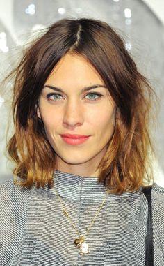 Votre coiffure carré court coupe cheveux carré