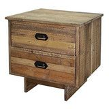 Country Furniture - Baxter Nightstand