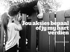 jou aksies bepaal of jy my hart verdien Afrikaanse Quotes, South Africa, Love Quotes, Songs, Couple Photos, Summer, Qoutes Of Love, Couple Shots, Quotes Love