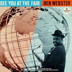 A65 Ben Webster - See You At The Fair (1964)
