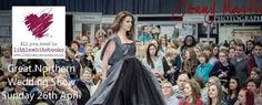Image result for great northern wedding show