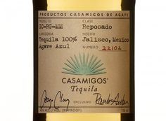 George Clooney has a Tequila and we have a review. Read our review of Casamigos Tequila: http://www.drinkspirits.com/tequila/george-clooney-casamigos-tequila-review/