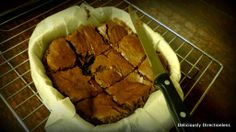 Chocolate Brownies with Amaranth Flour - (nearly) Gluten-Free Recipe - Deliciously Directionless Decadent Chocolate, Chocolate Brownies, Delicious Desserts, Dessert Recipes, Gluten Free Recipes, Sweet Tooth, Recipies, Ethnic Recipes, Food