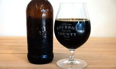 Tasting Goose Island's 2016 Bourbon County Stout: This Year's Most Important Beer