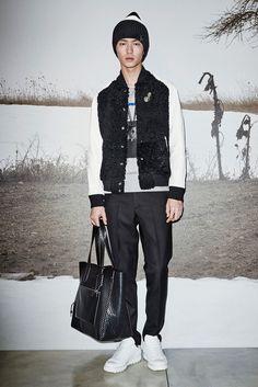 Coach - Les meilleurs looks de la fashion week de Londres
