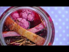 Conopida murata cu sfecla rosie, delicioasa si cocheta ca o diva Preserves, Raspberry, Diva, Vegetables, Food, Kitchen, Youtube, Canning, Cooking