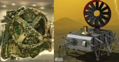 Venus Rover to be Powered by 2,300-Year-Old Mechanism | Mysterious Universe