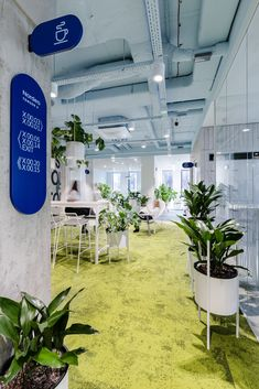 Nordea IT Offices - Gdynia - 4