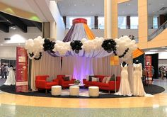 Recap: September 2021 Twin Cities Bridal Show   The Wedding Guys Bridal Show, Twin Cities, Wedding Vendors, Fashion Show, September, Ceiling Lights, Table Decorations, Guys, Inspiration