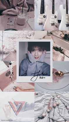 New Aesthetic Wall Paper Kpop Seventeen Woozi, Jeonghan, Wonwoo, Kpop Backgrounds, Joshua Seventeen, Wall Painting Decor, Joshua Hong, Live Wallpaper Iphone, Seventeen Wallpapers