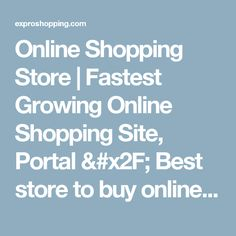 Online Shopping Store | Fastest Growing Online Shopping Site, Portal  /  Best store to buy online. Refrigerators | One of the biggest Indian online shopping store for all electronic appliance like Refrigerators and all