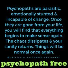 122 Best Sociopath/ Psychopath 101 images in 2019