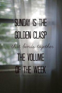 Weekend Quotes : Sunday Is - Quotes Sayings Weekday Quotes, Sunday Quotes, Night Quotes, Morning Quotes, Soul Sunday, Happy Sunday, Easy Like Sunday Morning, Funny Morning, Saturday Morning