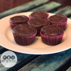 Low Carb Chocolate Sour Cream Cupcakes a rich keto treat
