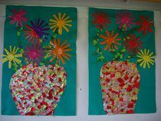 Les 80 Meilleures Images De Printemps Maternelle Printemps Bricolage Printemps Art Jeunes Enfants