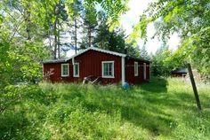 Insito Real Estate 1753 m2 in Svärdsjö