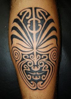leg-maori-tribal-tattoo ♣️Fosterginger.Pinterest.Com♠️ More Pins Like This One At FOSTERGINGER @ PINTEREST No Pin LimitsFollow Me on Instagram @ FOSTERGINGER75 and ART_TEXAS