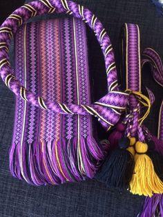 Beltestakk belte | FINN.no Inkle Loom, Card Weaving, Magic, Crafts, Design, Style, Belts, Loom, Swag