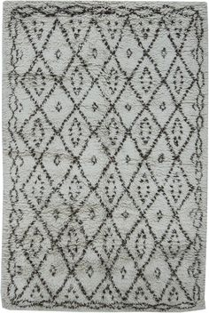 Grey rugs: grey rug, contemporary rug in modern living room #greyrug